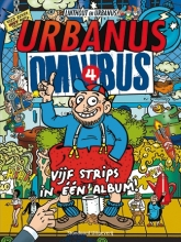 Willy  Linthout Urbanus Omnibus 04
