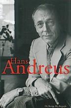J. van der Vegt Hans Andreus