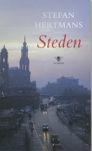 Stefan Hertmans , Steden