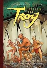 Scotch  Arleston, Jean-Louis  Mourier Trollen van Troy - 21 Het goud van de trollen (sc)