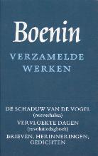I.A. Boenin , Verzamelde werken 4 Brieven