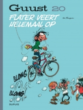 Franquin André, Guust Flater 20