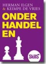 Keimpe de Vries Herman Ilgen, Skills Onderhandelen