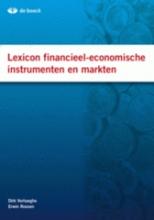 Lexicon Financieel-economische Instrumenten en Markten