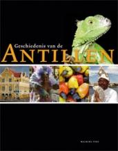 Dalhuisen, Leo Geschiedenis van de Antillen