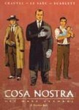 Bij,,René van Der/ Edink,,Hans Cosa Nostra Hc08
