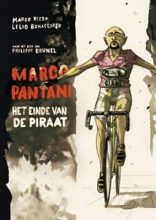 Marco  Rizzo, Lelio  Bonaccorso Marco Pantani