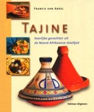 F. van Arkel , Tajine