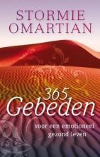 Stormie Omartian , 365 Gebeden voor een emotioneel gezond leven