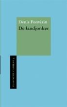 D. Fonvizin , De landjonker