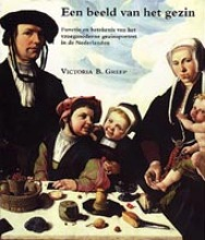 V.B. Greep , Een beeld van het gezin