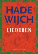 Hadewijch , Liederen