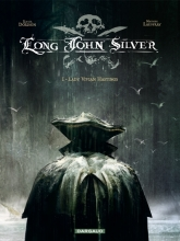 Lauffray,,Mathieu/ Dorison,,Xavier Long John Silver Hc01