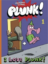 Cromheecke, Luc / Letzer, Laurent I love Plunk