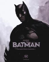 Enrico,Marini Batman 01