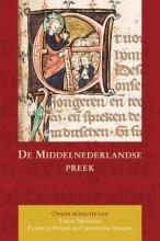 , De Middelnederlandse preek