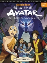 Yang, Gene Avatar de zoektocht  / 2