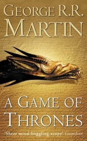 George R.R. Martin,Game of Thrones