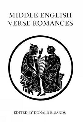 Donald B. Sands,Middle English Verse Romances
