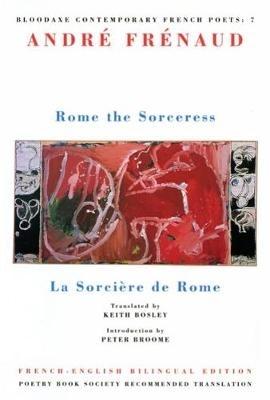 Andre Frenaud,   Keith Bosley,Rome the Sorceress