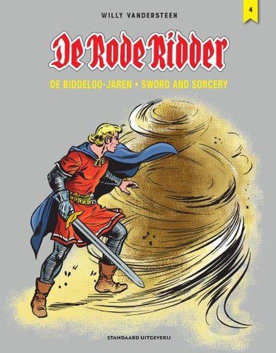 Willy Vandersteen,De Biddeloo-jaren Integrale