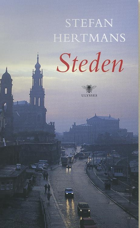 Stefan Hertmans,Steden