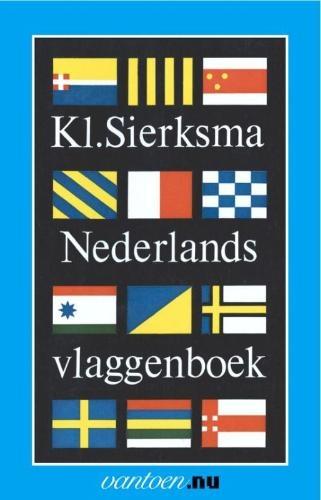 K. Sierksma,Nederlands vlaggenboek