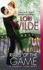 Wilde, Lori, Rules of the Game