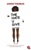 <b>Thomas Angie</b>,The Hate U Give (fti)