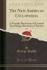 Ripley, George, The New American Cyclopaedia, Vol. 4