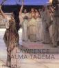 Rosemary Barrow, Lawrence Alma-Tadema