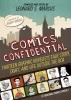 Marcus, Leonard S., Comics Confidential