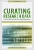 , Curating Research Data, Volume One