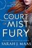 <b>S. Maas</b>,Court of Mist and Fury