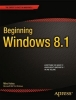 Halsey, Mike, Beginning Windows 8.1