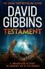 David Gibbins, Testament