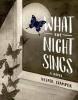 Stamper Vesper, What the Night Sings