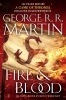 <b>R. R. Martin George</b>,Fire and Blood
