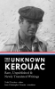 J. Kerouac, Library of America Unknown Kerouac