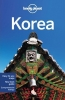 Richmond, Simon, Lonely Planet Country Korea