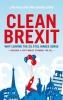 , Clean Brexit