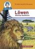 Hansch, Susanne, Löwen - Mächtige Raubkatzen