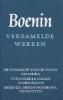 <b>Boenin</b>,Verzamelde werken