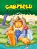 Jim Davis, Garfield Album 129