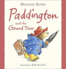 Bond, Michael Paddington and the Grand Tour