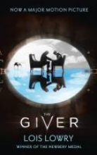 Lowry, Lois The Giver. Film Tie-In