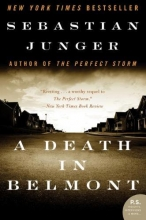 Junger, Sebastian A Death in Belmont