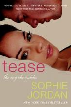 Jordan, Sophie Tease