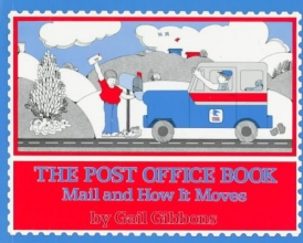 Gibbons, Gail The Post Office Book