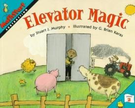 Murphy, Stuart J. Elevator Magic